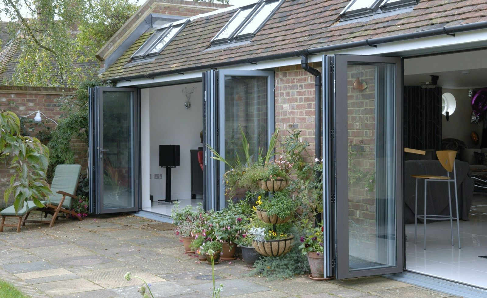 Aluminium Door Prices London