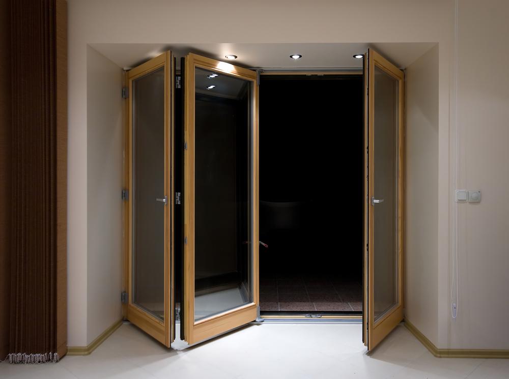 upvc bi-fold doors London