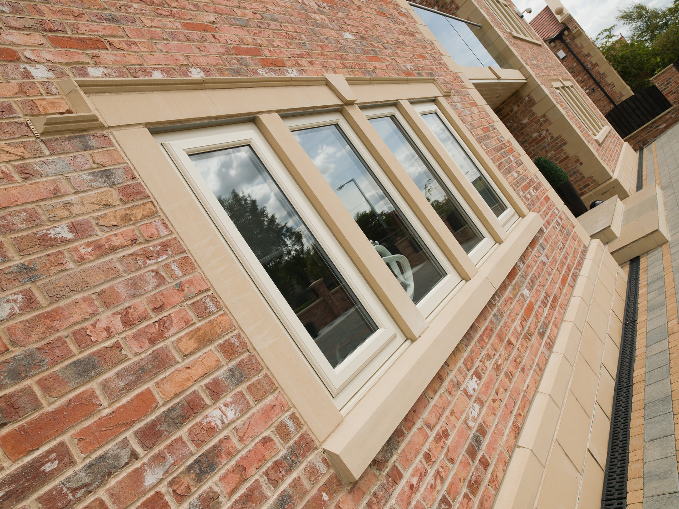 Casement Window Prices London Upvc Casement Windows