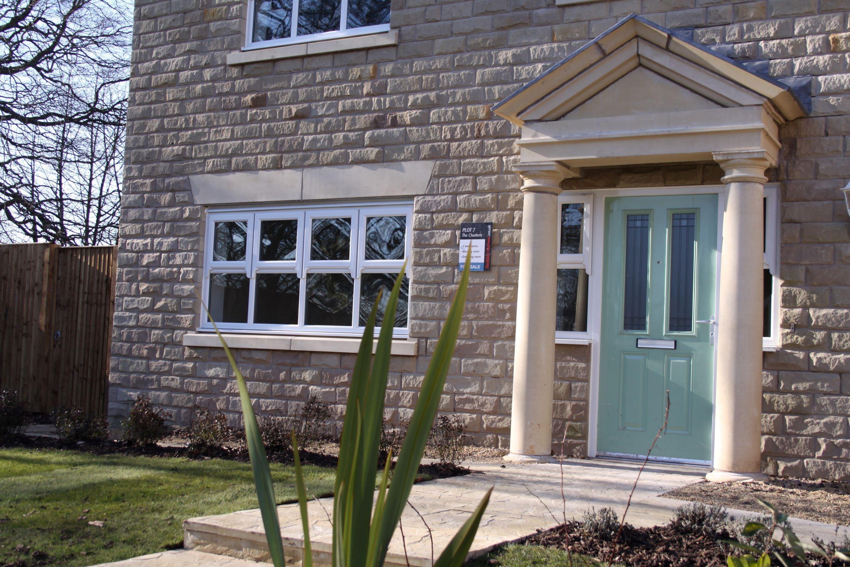 Composite Doors In Milton Keynes