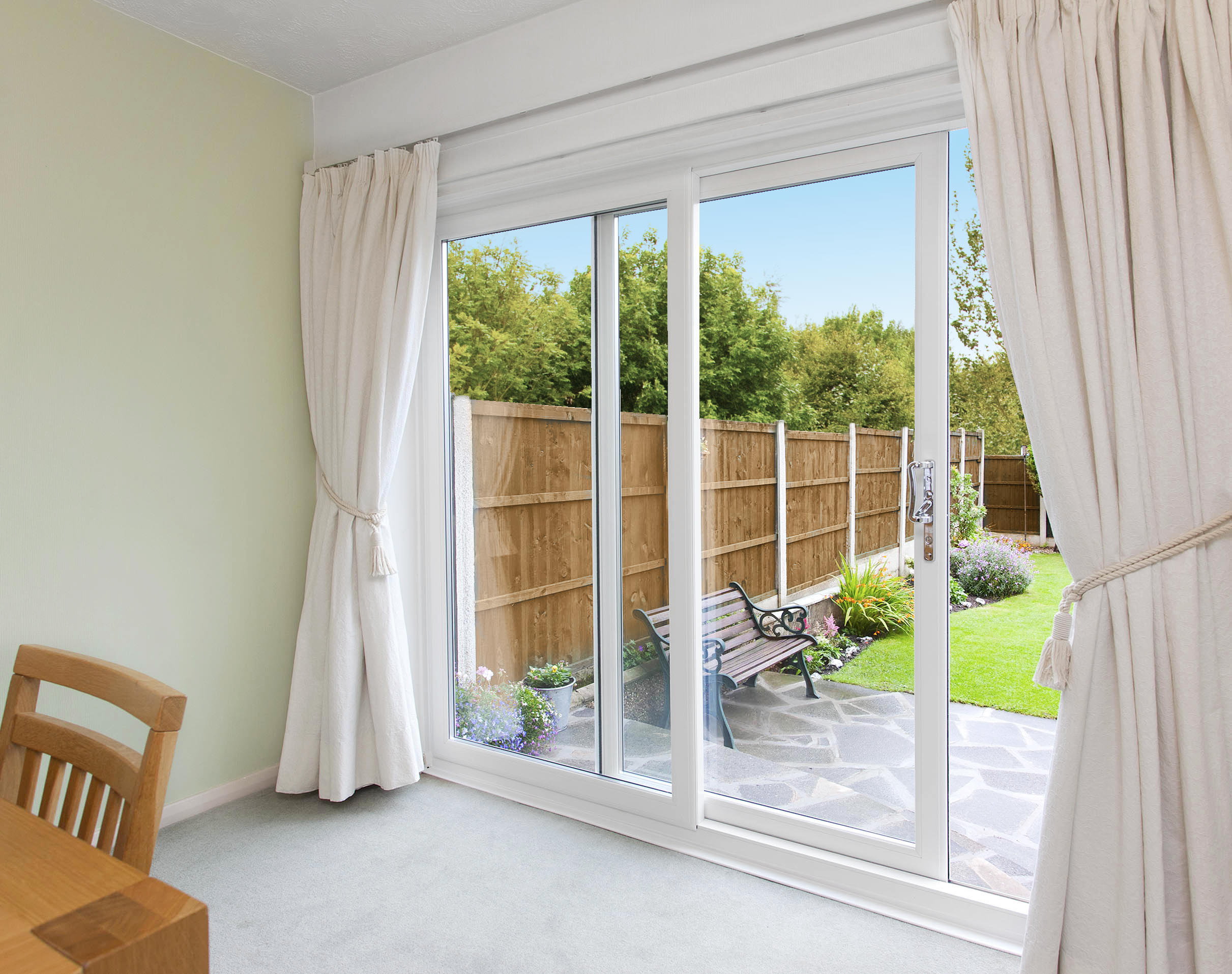 Patio Door Prices London