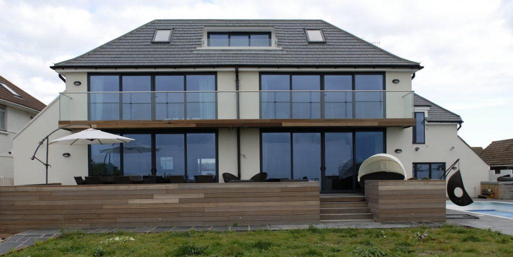 aluminium windows Milton Keynes